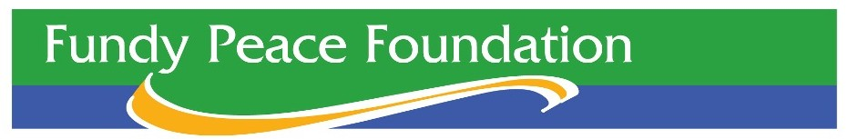 Fundy Peace Foundation